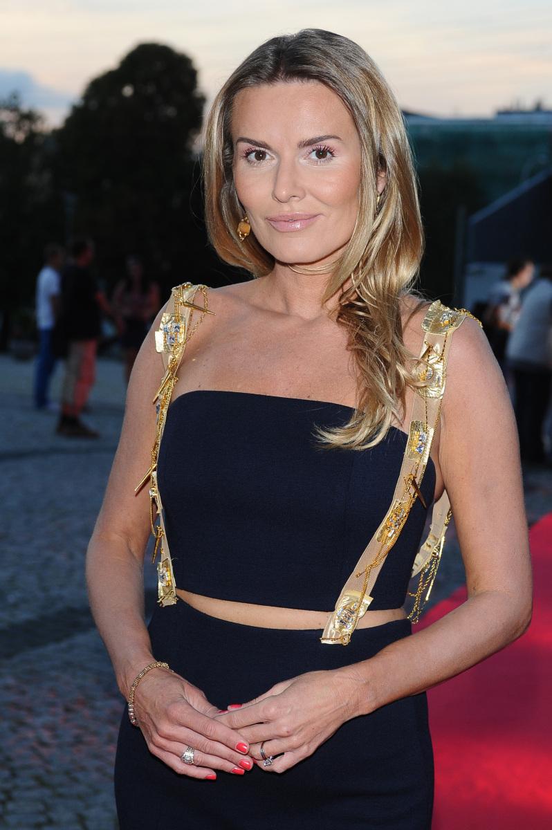 Hanna Lis, 2012 rok